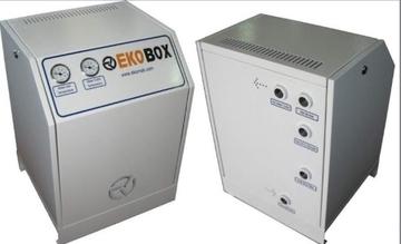 Система рекуперации энергии EKOBOX