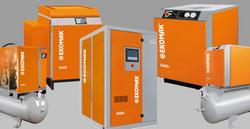Акция на компрессора EKOMAK DMD 100 C - DMD 300 C